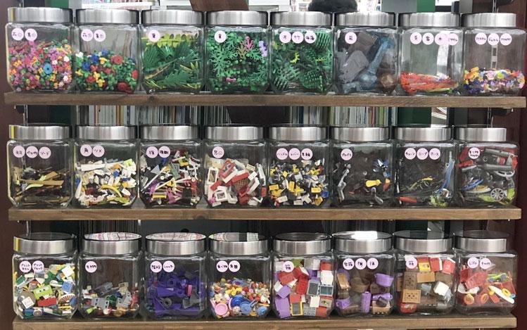 太田店レゴグラム販売スタート!